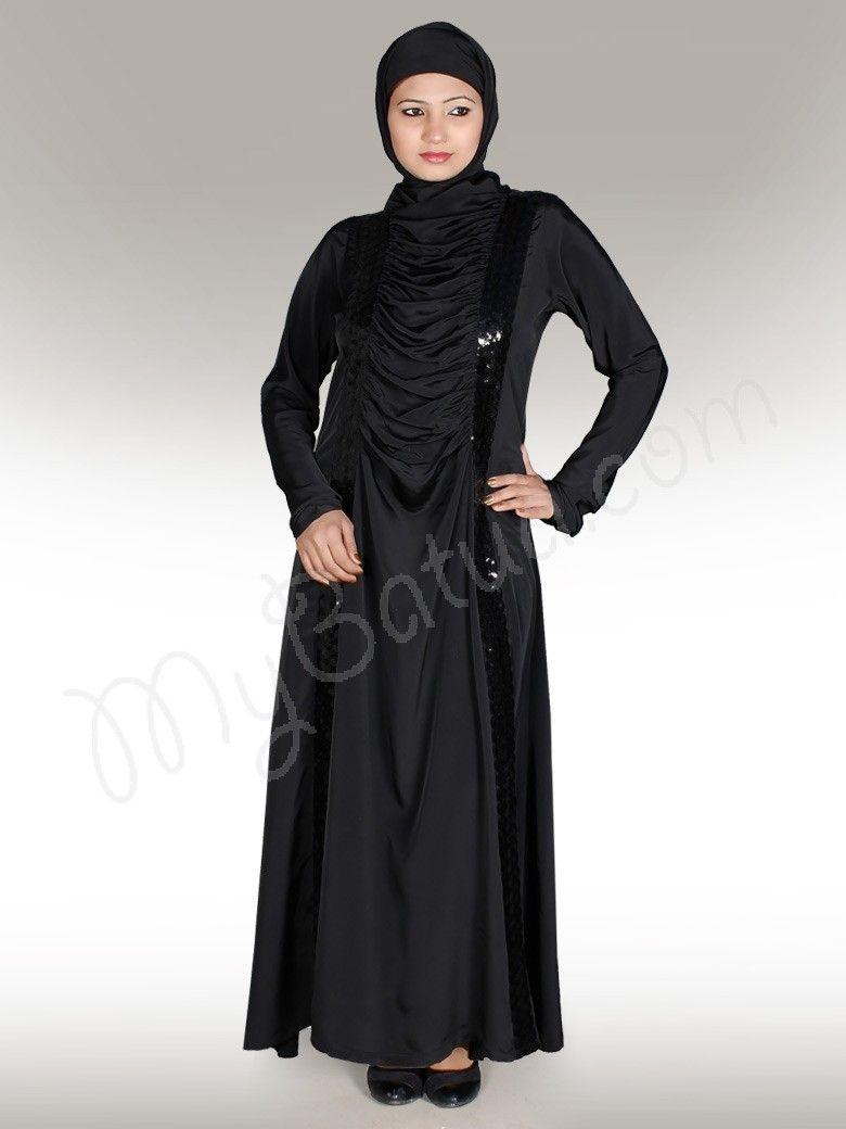 Soriya Abaya Abayas Mybatua Pinterest Islamic Clothing
