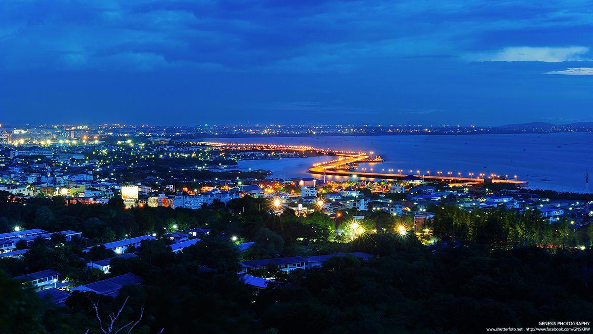 Bangsai, Chonburi