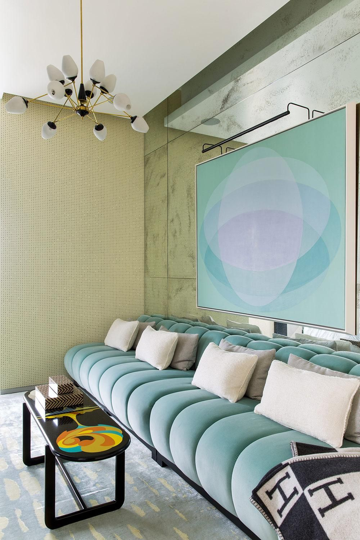 kelly wearstler star de la d co am ricaine design. Black Bedroom Furniture Sets. Home Design Ideas