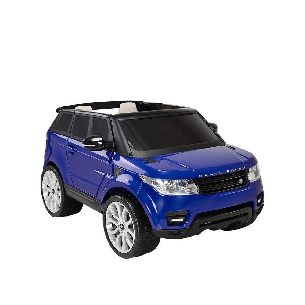 #Valentines #AdoreWe #Walmart Mexico - #Walmart Mexico Montable eléctrico feber range rover azul 12 volts - AdoreWe.com