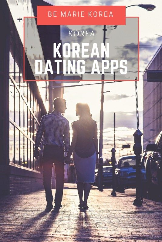 beste online dating sites in Korea