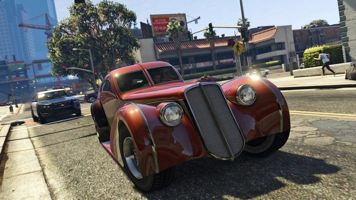 GTA 5 may need more than the NVIDIA GTX 770 for Highest