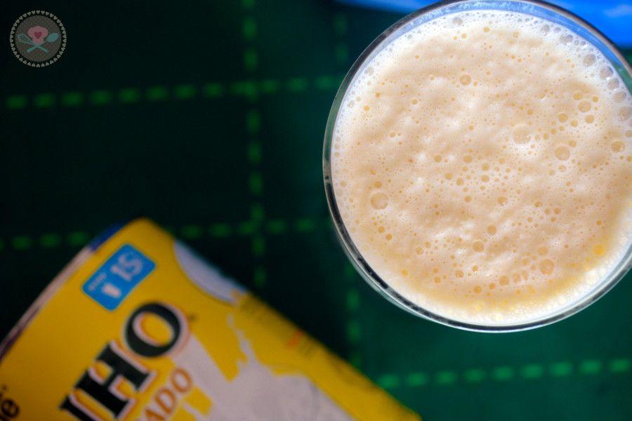 Milkshake de Leite Ninho