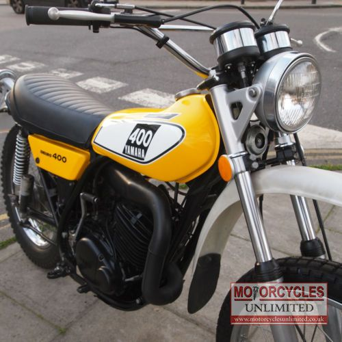 Nice 1975 Yamaha Dt400 C Classic Enduro For Sale 3 489 00 At Motorcycles Unlimited Http Www Motorcyclesunli Enduro Motorcycle Yamaha Classic Motorcycles