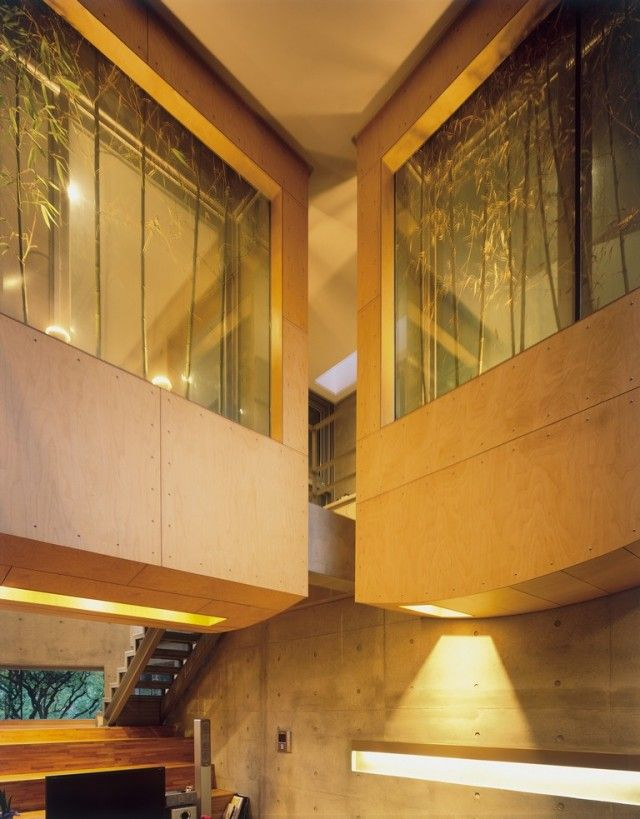 Iroje Khm Architects Bu Yeon Dang Home Building Design - Bu-yeon-dang-by-iroje-khm-architects