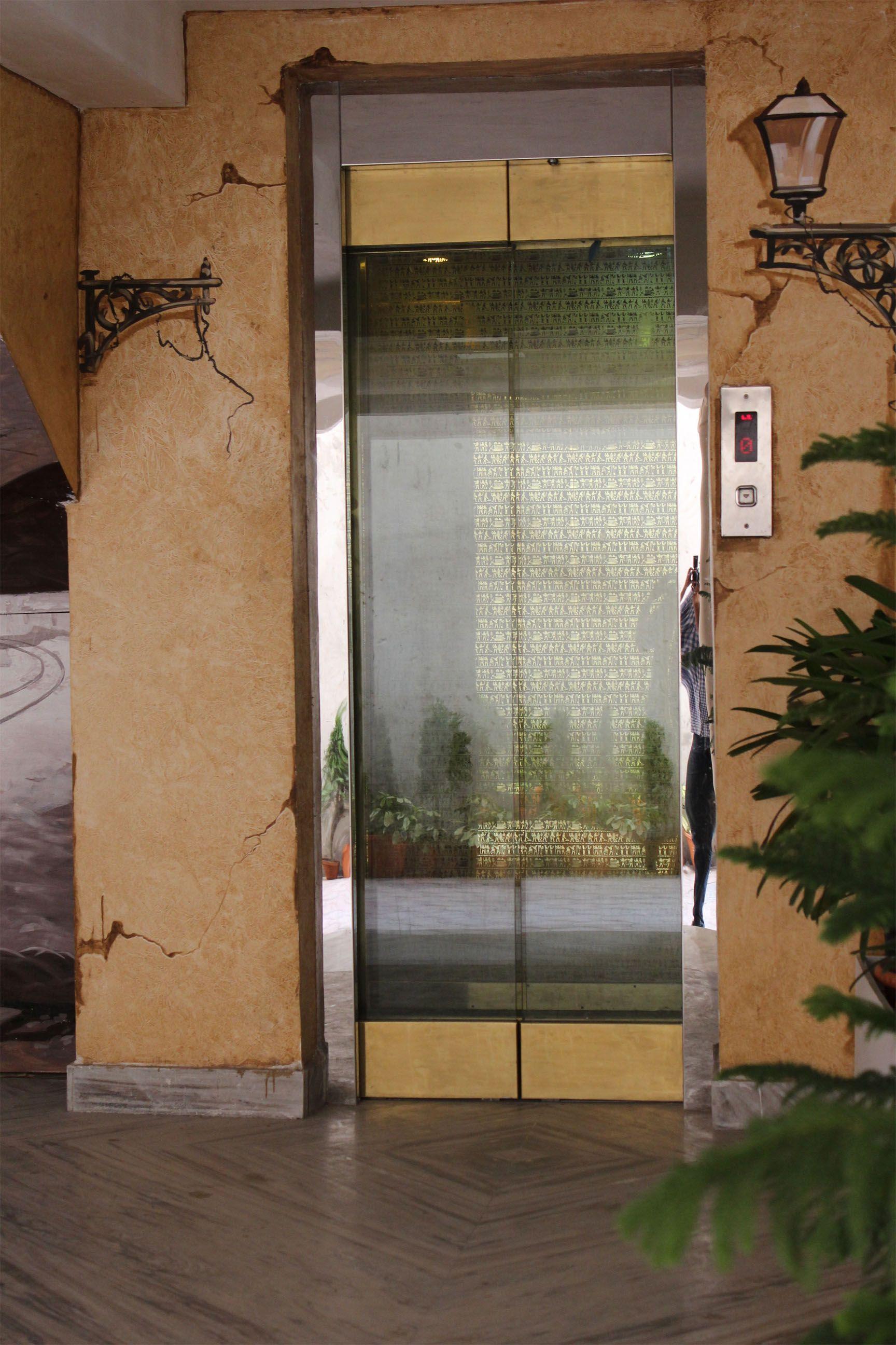 Elevators Kolkata Kolkata, Home