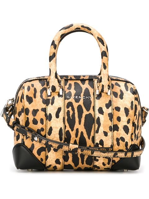 Shop Givenchy small leopard print tote in Dante 5 Women from the world s  best independent boutiques at farfetch.com. Shop 300 boutiques at one  address. 96eaa18e1231f