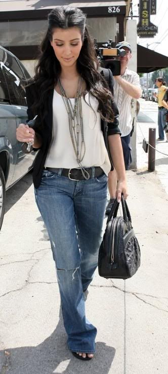 Curating Fashion & Style: brunette