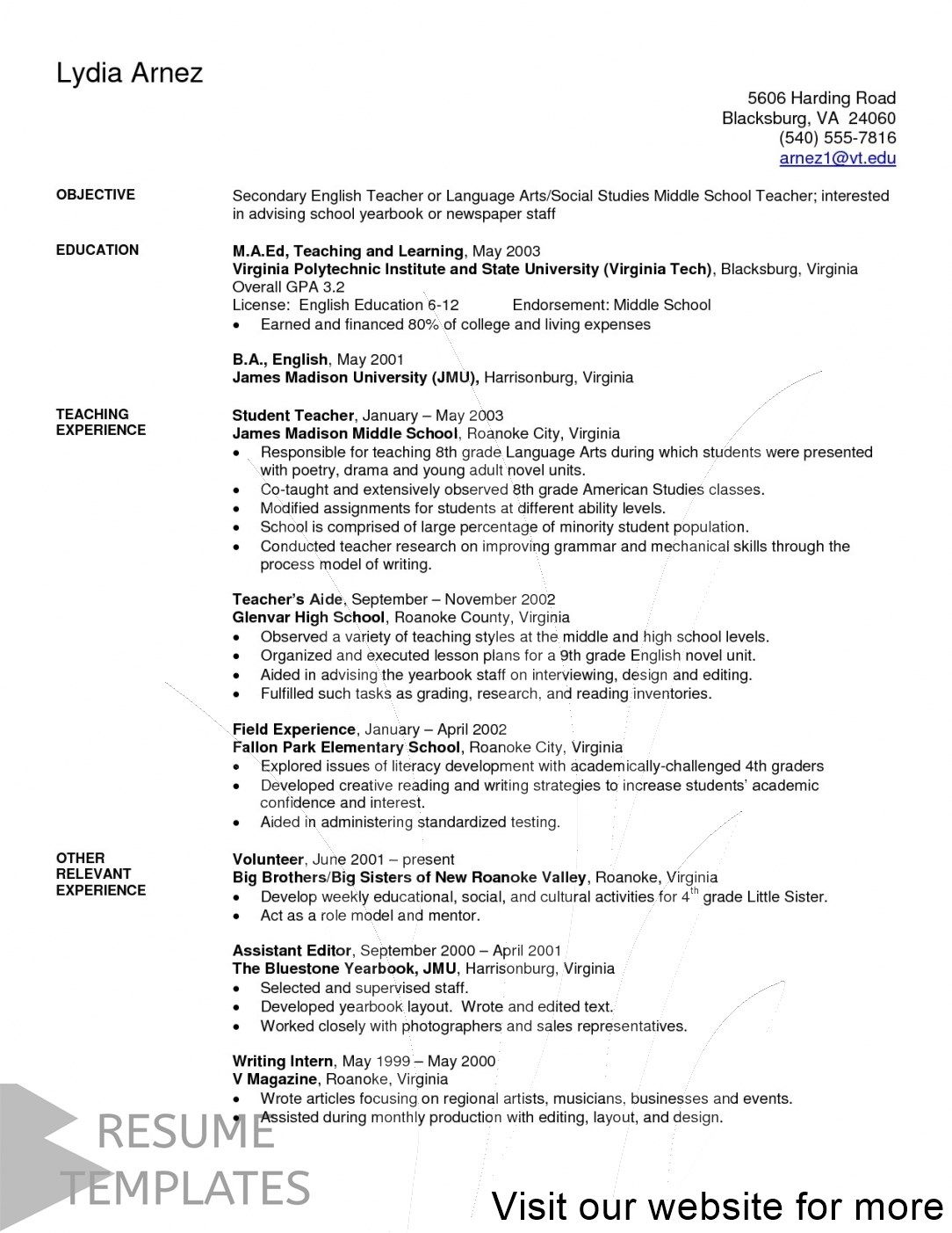 resume builder usajobs Professional in 2020 Resume
