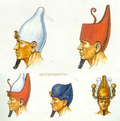real ancient egyptian headdress - Google Search | Egyptian ...