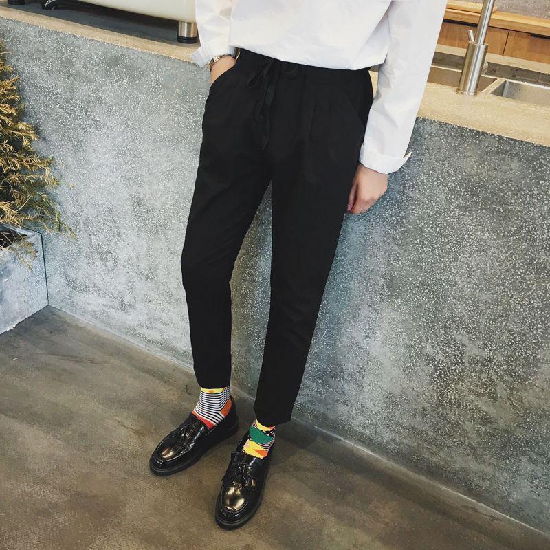 ▷ 1001+ idées et inspirations pour porter le pantalon lin homme ... b546b8ff10a
