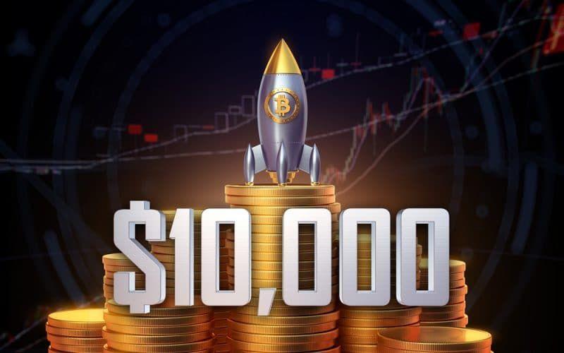 preț bitcoin