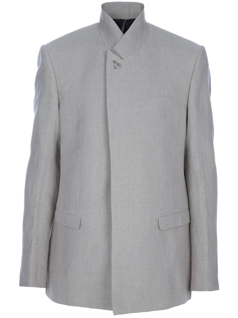 DIOR HOMME  LINEN JACKET  farfetch fromGiulio Man  available from farfetch.com •ƒƒ•