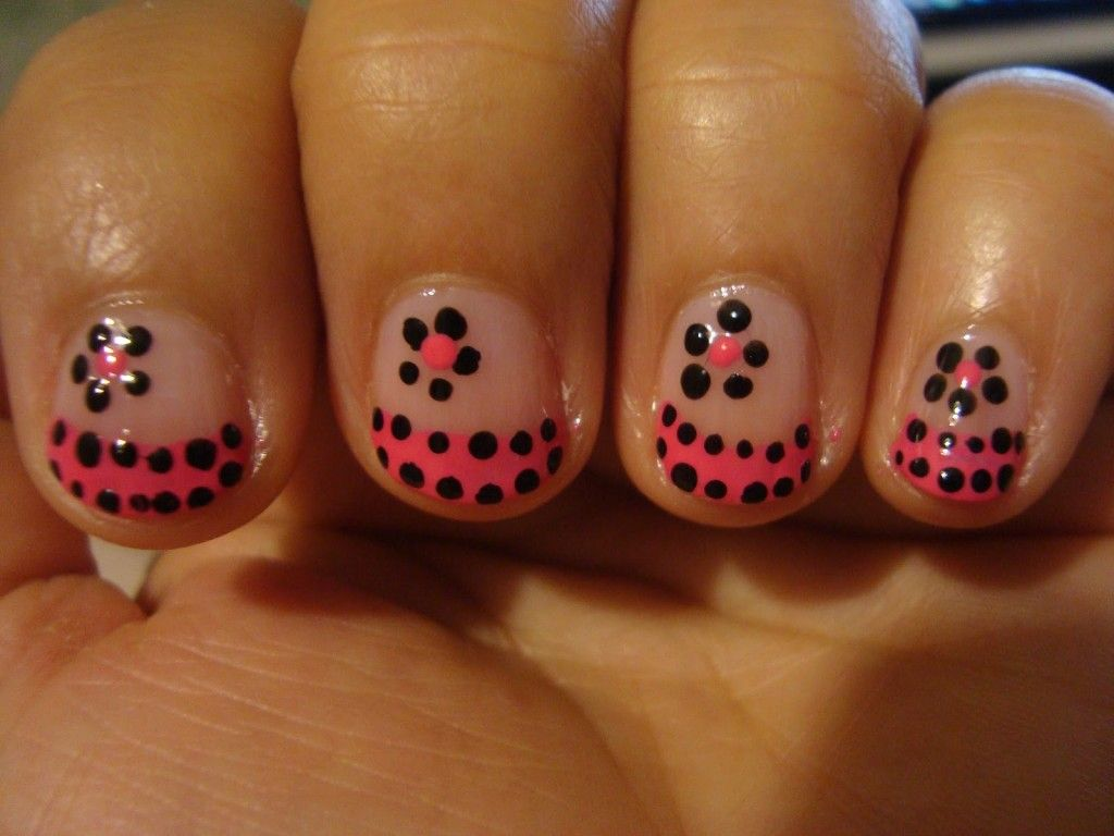 Nail designs for short nails u a special design for a smaller room