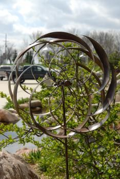 Ted Lare Garden Center   Garden Art