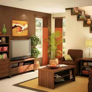 Living Room Design On A Budget Enchanting Living Room Designs For Small Houses  Httpcandland Design Ideas