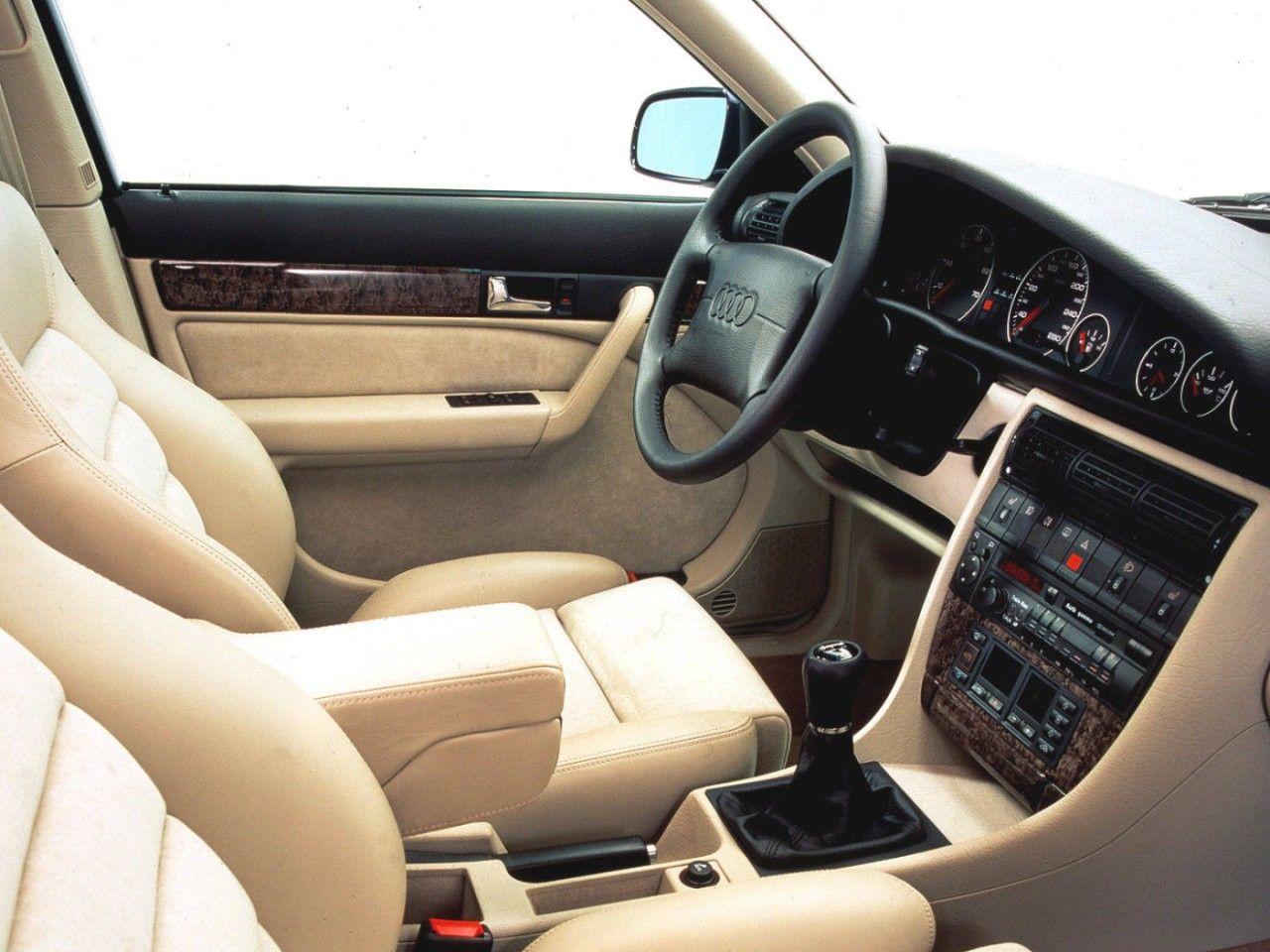 Buyer S Guide Audi C4 A6 1994 97 Youngtimer Fahrzeuge Oldtimer