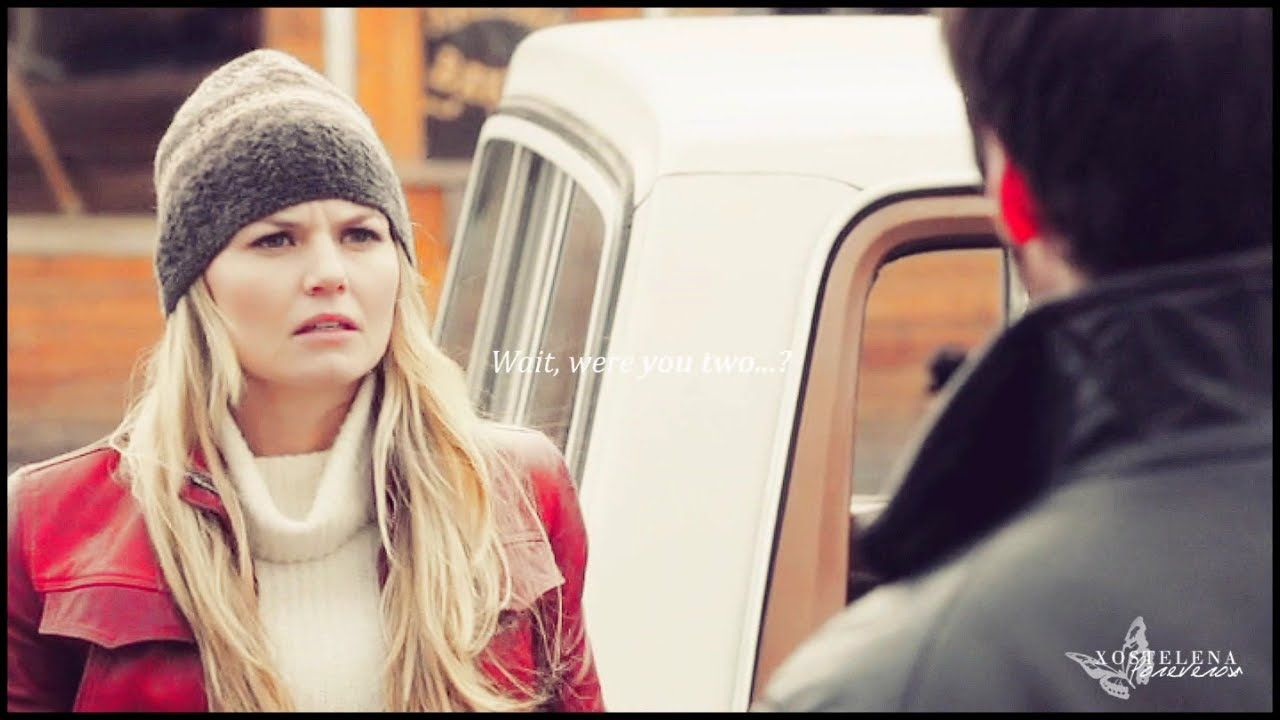 """""""I'm in this for the long haul"""" Short fan video of awesome moments in OUAT...about Emma and Hook's relationship... <3 Captain Swan"""