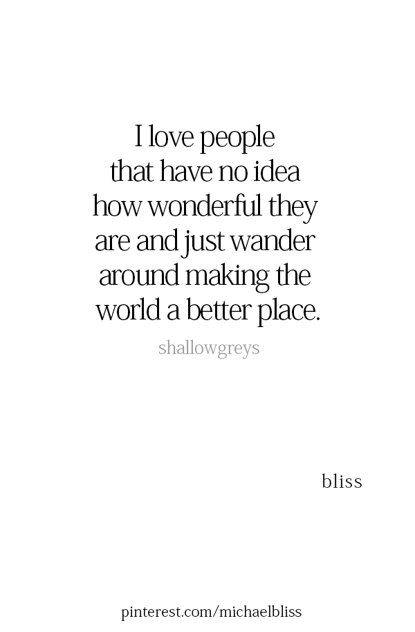 Michael Bliss True Quotes Meaningful Quotes True Words