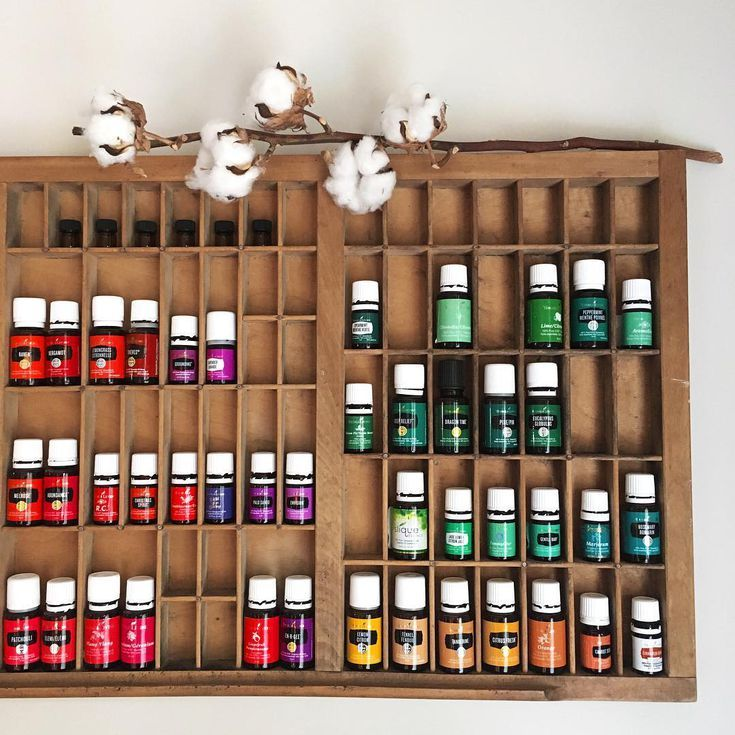 11 Ways to Repurpose Letterpress Drawers
