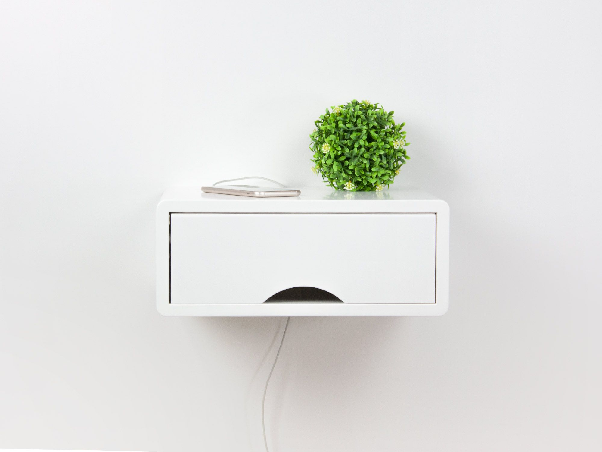 Modern Floating Nightstands This Is A Bundle Of Two Save 50 Handcrafted In Baja Califo Floating Nightstand Floating Drawer Bedside Tables Nightstands