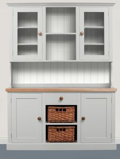 1000 images about kitchen dressers on pinterest kitchen dresser dressers and solid wood dresser