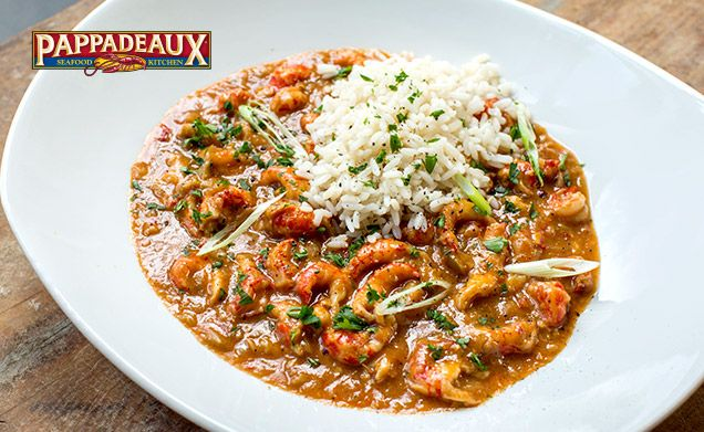 Pin By Michael Makowicz On Food Pappadeaux Recipe Shrimp Etouffee Etouffee