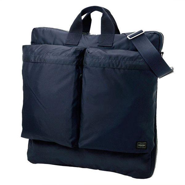 bd31eef03 Force - 2 Way Helmet Bag | A case of Baggage | Porter bag, Porter ...