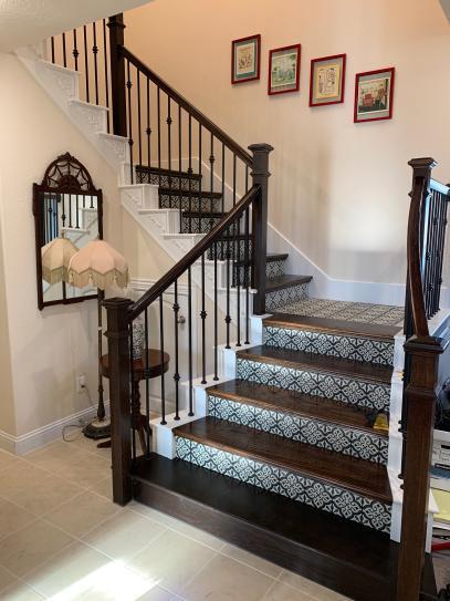 Best Stairtek 5 8 In X 11 1 2 In X 60 In Unfinished Red Oak 400 x 300
