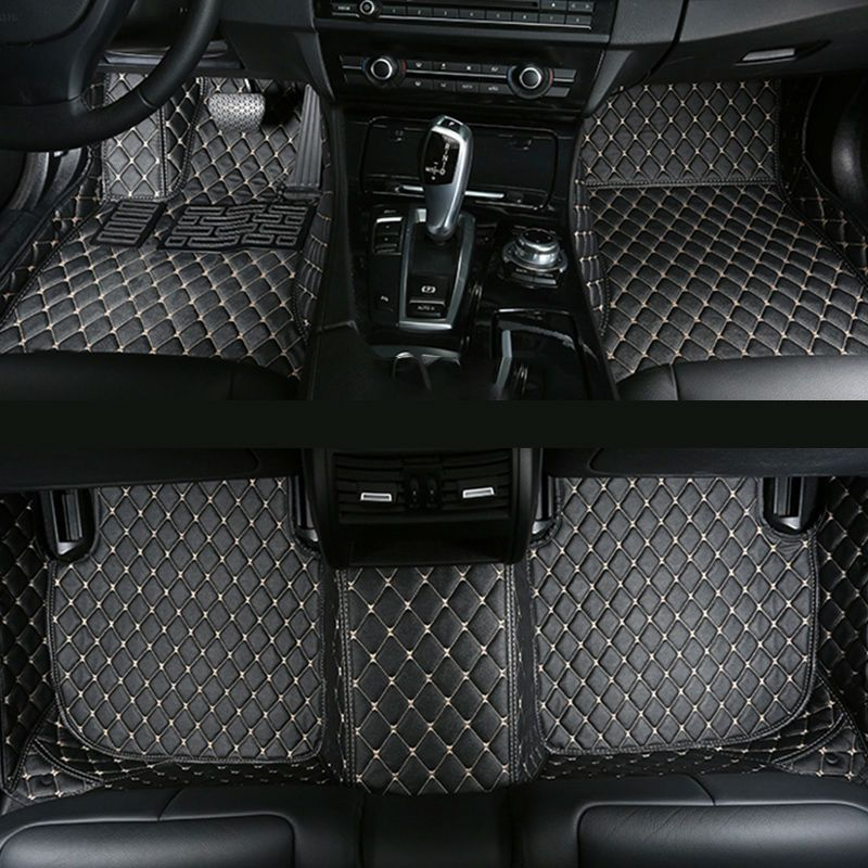 Interior Accessories Useful Auto Modification Accessories Styling Automovil Modified Parts Decorative Protector Carpet Car Floor Mats For Kia Sportage