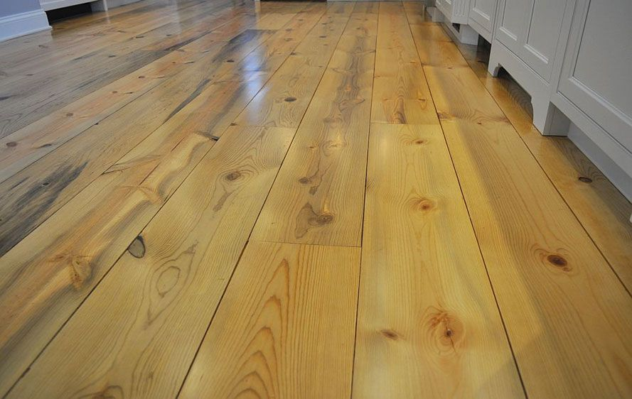 Unfinished Pine Flooring Google Search
