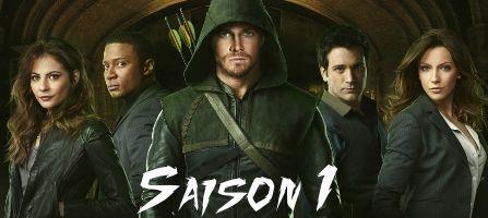 Les Episodes - Arrow