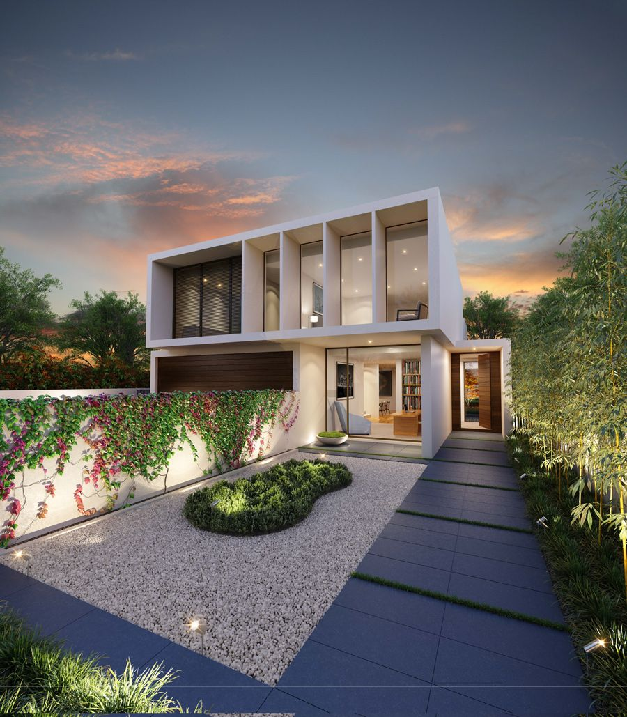 Lubelso by canny architecturally designed homes melbourne also abdullah alkhabbaz aalkhabbaz on pinterest rh