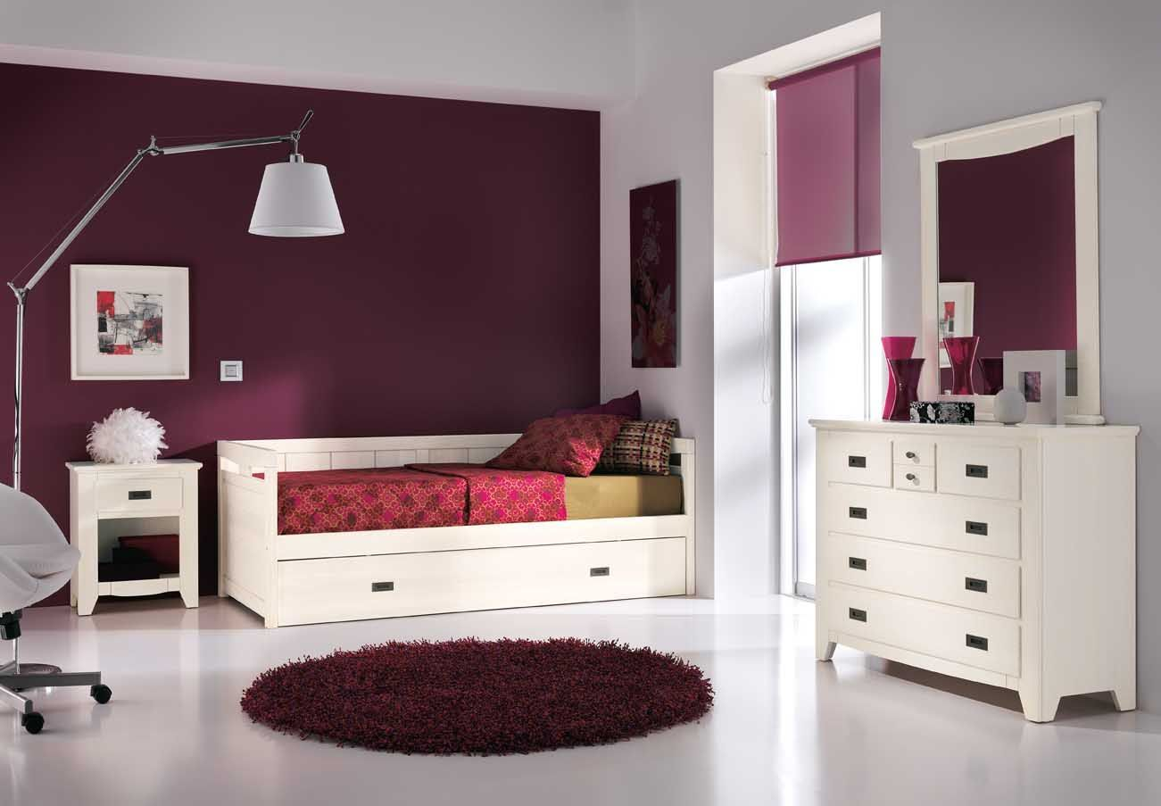 Decoracion habitaciones juveniles buscar con google - Habitaciones juveniles muebles rey ...