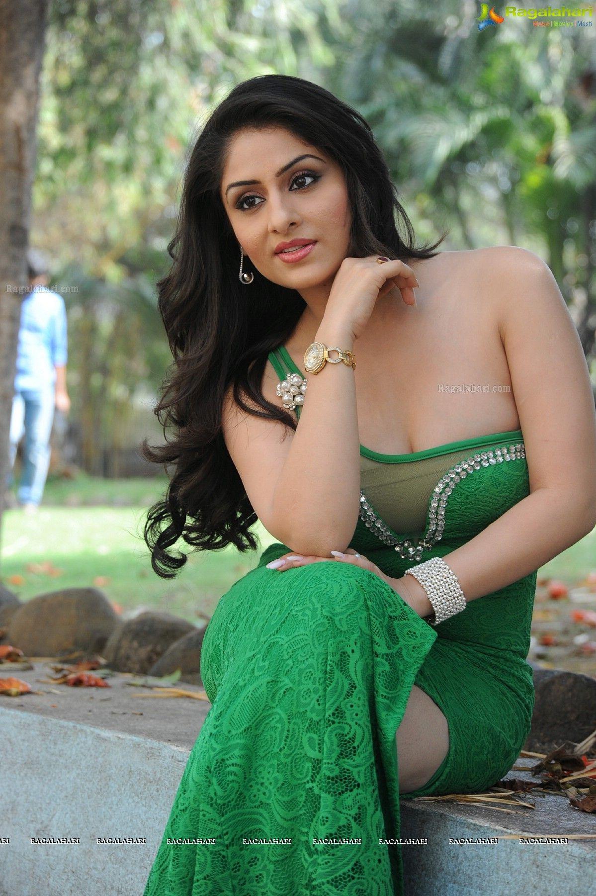 Ankita Sharma 2009