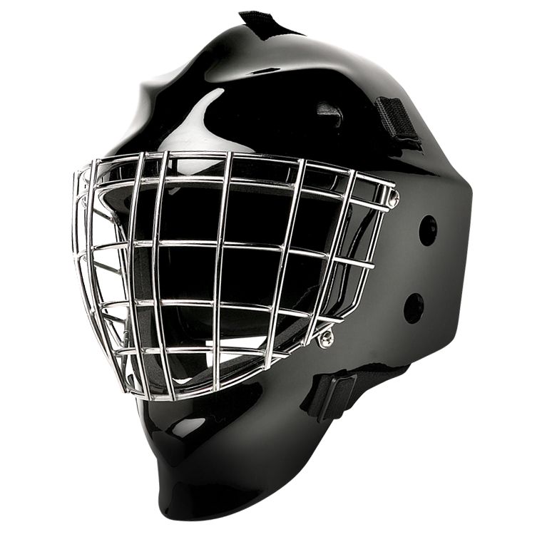 Eddy Tusk Ii Great Goalie Masks Infused With Kevlar To Deflect Blows This Is The One My Son Wears Goalie Mask Hockey Equipment Football Helmets