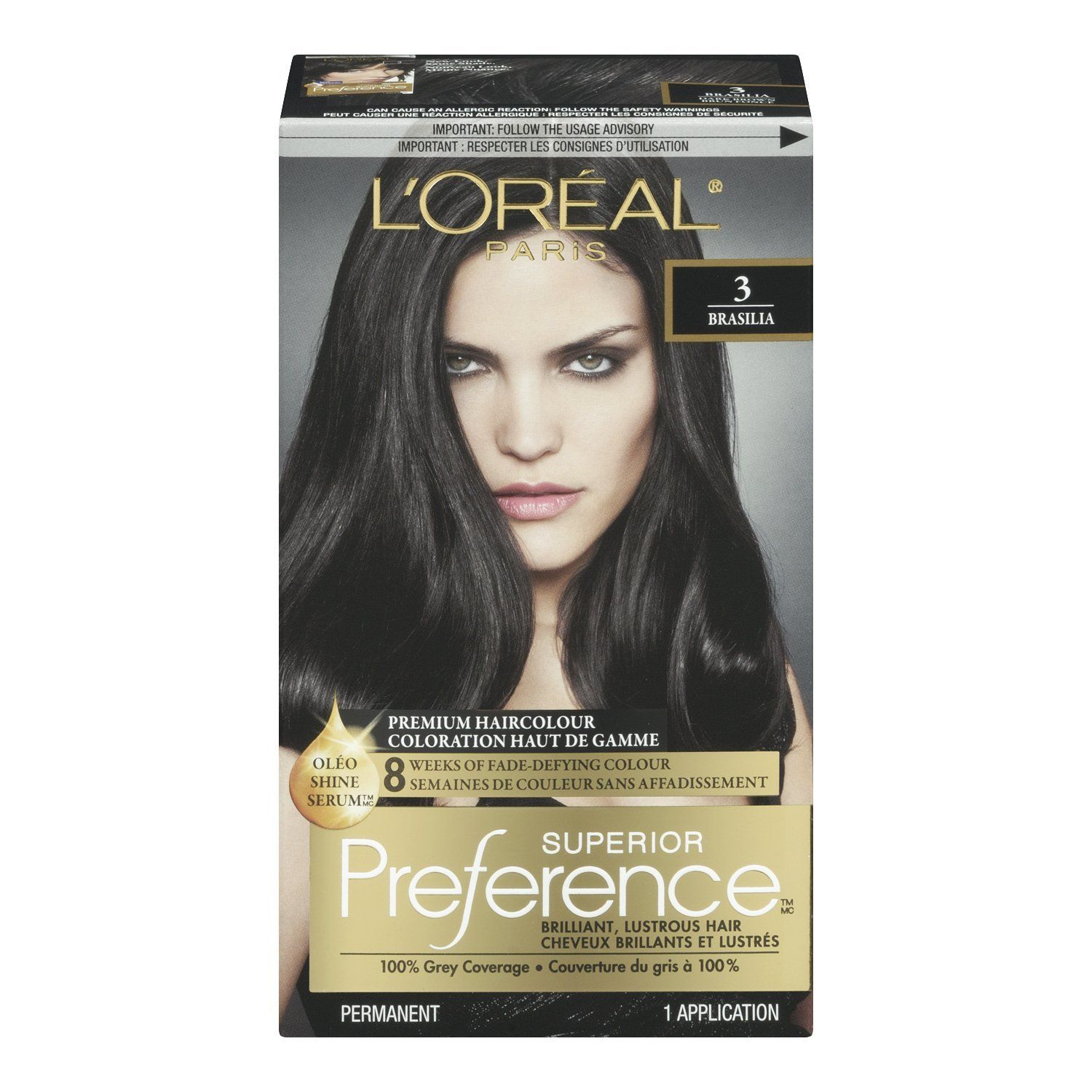 Dark Copper Brown Hair Color Loreal Best Way To Color Your Hair At