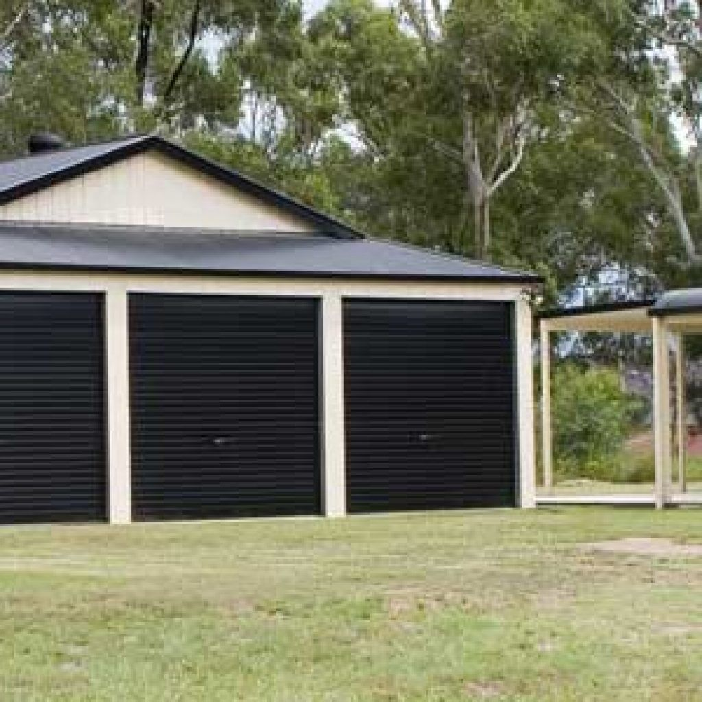 Australian Garages And Carports Australian Garages And Carports Australian Garages Carports Rural Buildings Roofs Skillion Roof Carport Designs Carport Sheds
