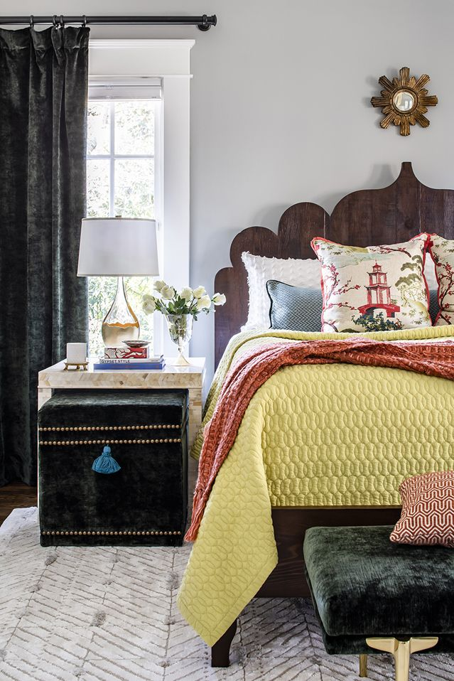 4 Devices That Can Promote Sleep Bedroom colors, Bedroom
