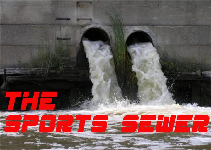 The Sports Sewer – Episode 4:  Today's Turd: Ron Jaworski, who loves the Dallas Cowboys' offense. J-Dub thinks he's full of crap.
