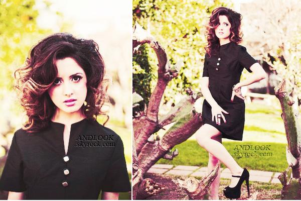 Laura Marano 2013 Photoshoot