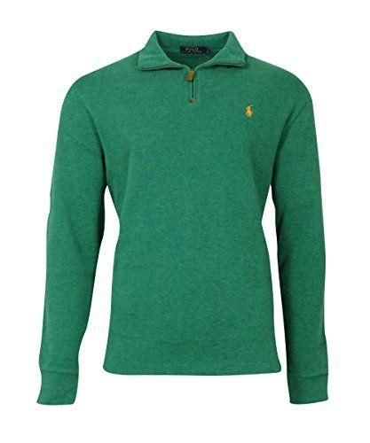 ceace2402e7330 POLO RALPH LAUREN Men'S Polo By Ralph Lauren Long Sleeve Pullover Sweatshirt.  #poloralphlauren #cloth #