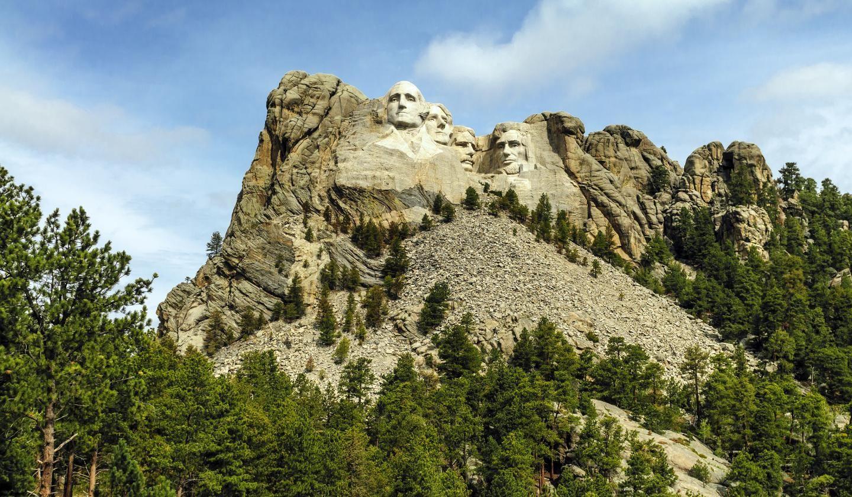 Mount Rushmore National Memorial Rapid City Hotels Mount Rushmore Mount Rushmore South Dakota