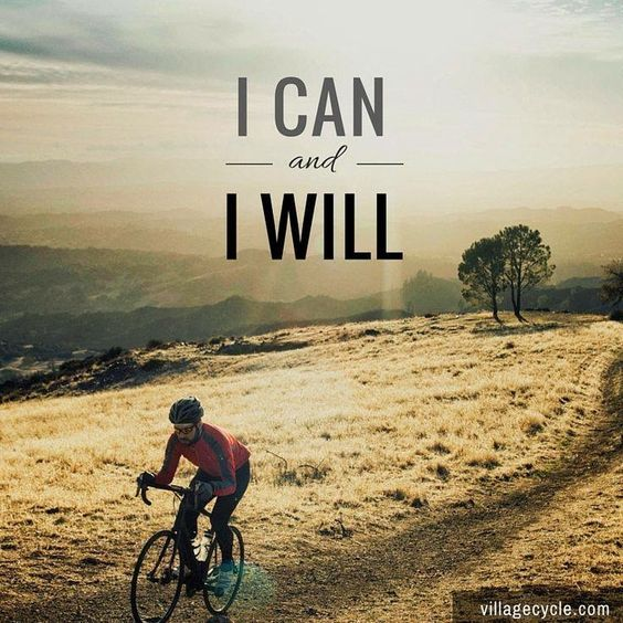 Biking Inspirational Quotes (With images) | Cycling quotes ...