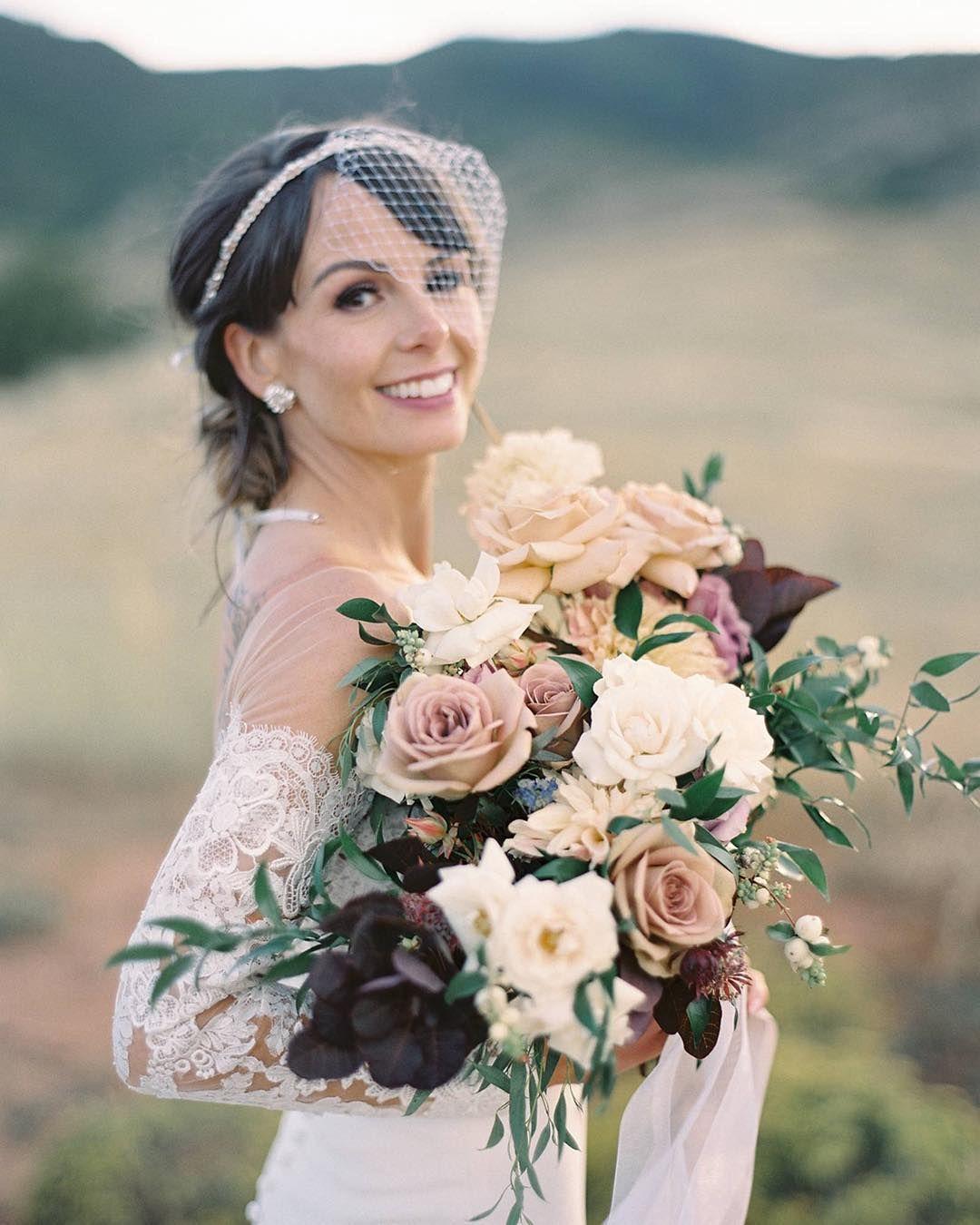 "Kate Holland / Magnolia Rouge On Instagram: ""REAL WEDDING"