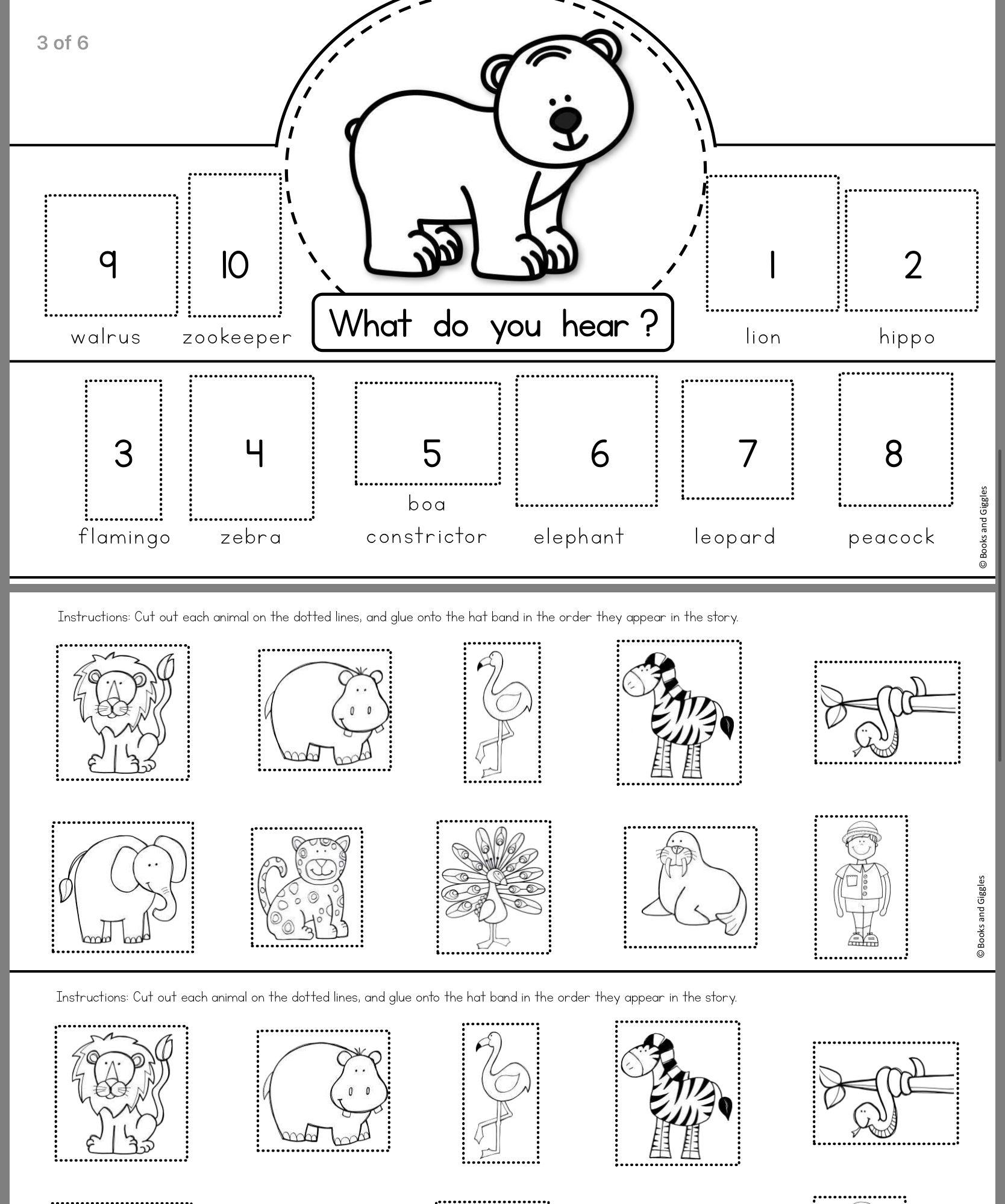 Idea By Shayla Finch On Winter In Kindergarten In