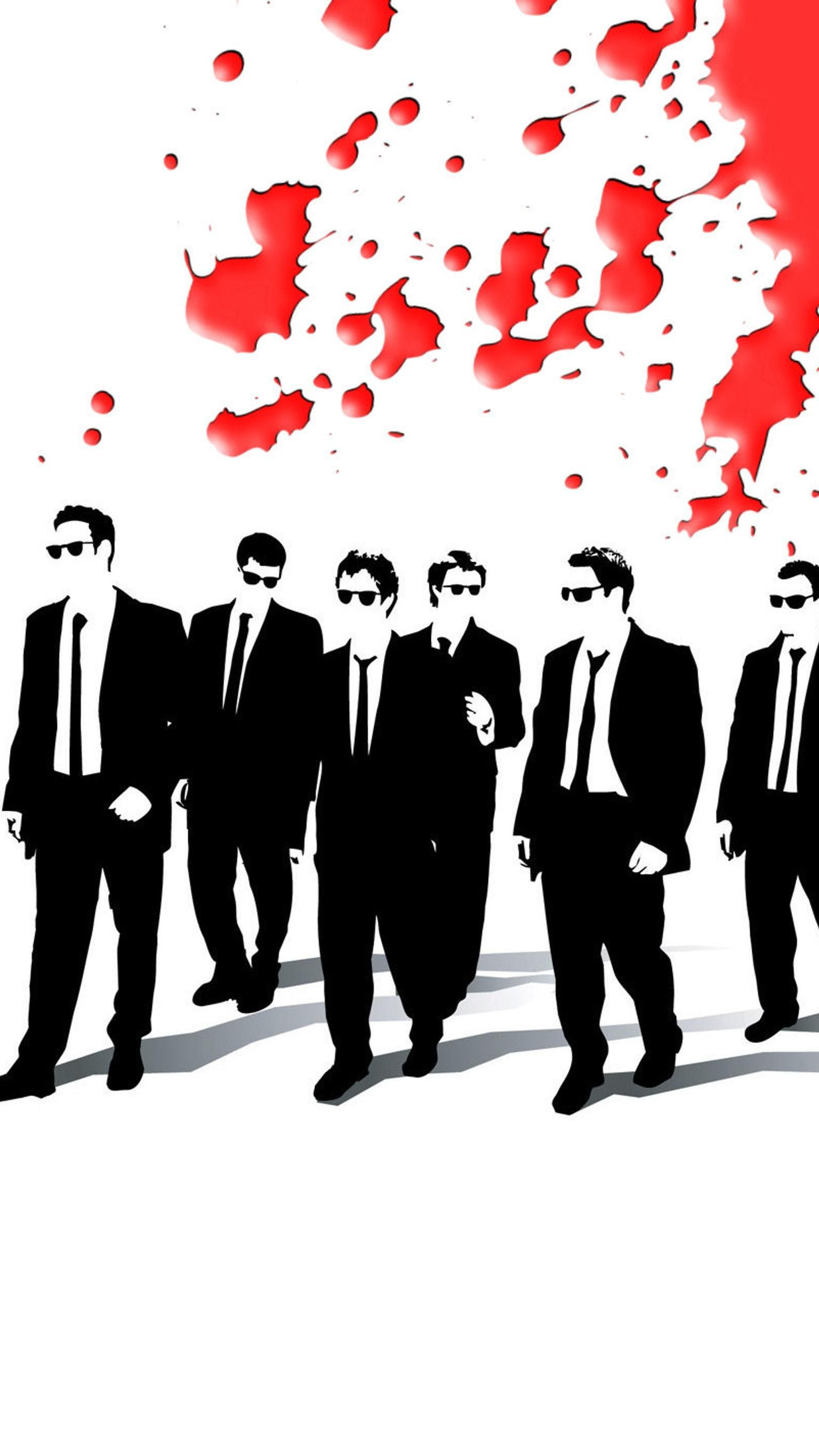 Reservoir Dogs 1992 Phone Wallpaper Moviemania Dog Wallpaper Iphone Reservoir Dogs Poster Reservoir Dogs