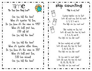 how to teach 1st grade math concepts