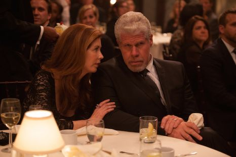 Dana Delany and Ron Perlman in Hand of God, an Amazon original  http://www.redcarpetreporttv.com/2014/09/10/have-you-rated-or-reviewed-the-pilots-on-amazon-instant-video-get-a-free-month-of-streaming-amazonoriginals/