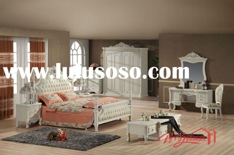 Romantic Bedrooms | bridal modern bedroom set, bridal modern ...